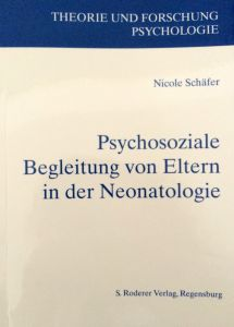 Buch Nicole Schäfer