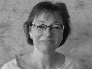 Kerstin Weinauge