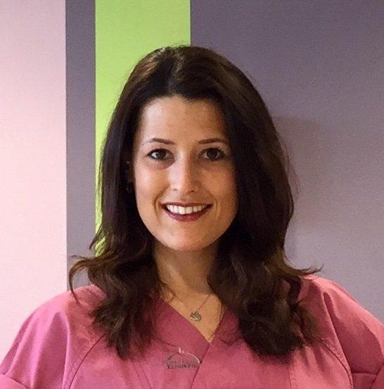 Simone Albert, IBCLC