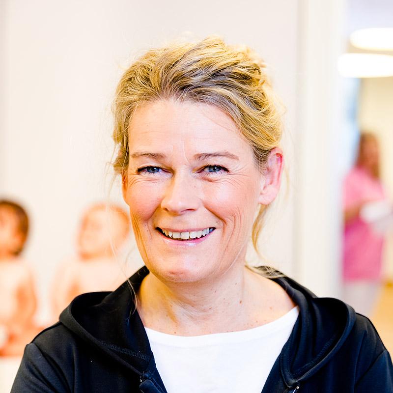 Rita Willmann